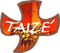 Taizé Kreuz